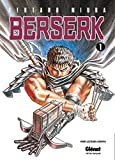 Kentaro Miura: Berserk, Vol. 1