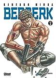 Kentaro Miura: Berserk, Vol. 2