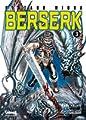 Acheter Berserk volume 3 sur Amazon