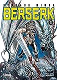 Kentaro Miura: Berserk, Vol. 3
