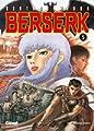 Acheter Berserk volume 5 sur Amazon