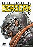 Kentaro Miura: Berserk, Vol. 6