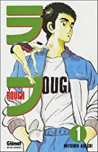 Rough, Volume 1 by Mitsuru Adachi