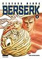 Acheter Berserk volume 8 sur Amazon