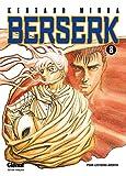 Kentaro Miura: Berserk, Vol. 8