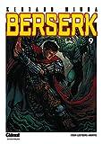 Kentaro Miura: Berserk, Vol. 9