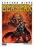 Kentaro Miura: Berserk, Vol. 10
