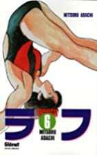 Rough, Volume 6 by Mitsuru Adachi