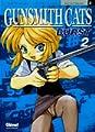 Acheter Gunsmith Cats Burst volume 2 sur Amazon
