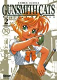 Kenichi Sonoda: GunSmith Cats, Tome 2 (French Edition)