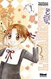 Acheter L'Académie Alice volume 1 sur Amazon
