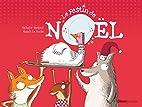 Le Festin de Noël by Nathalie Dargent