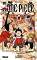 Acheter One Piece volume 43 sur Amazon