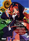 Gainax: This Ugly and Beautiful World, Tome 1 (French Edition)