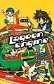 Acheter Lagoon Engine volume 5 sur Amazon