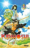 Acheter Kirihoshi volume 2 sur Amazon