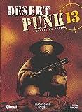 Acheter Desert Punk volume 13 sur Amazon