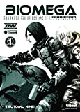 Tsutomu Nihei: Biomega, Tome 1 (French Edition)