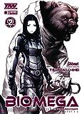 Tsutomu Nihei: Biomega, Tome 2 (French Edition)