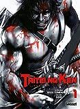 Acheter Taitei no Ken volume 1 sur Amazon