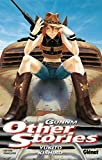 Acheter Gunnm Other Stories volume 1 sur Amazon