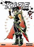 Acheter Kaze volume 10 sur Amazon