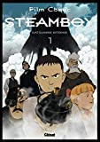 Acheter Steamboy - Anime Manga - volume 1 sur Amazon