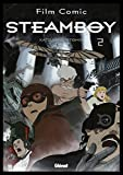 Acheter Steamboy - Anime Manga - volume 2 sur Amazon