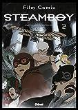 Acheter Steamboy - Anime Manga - volume 2 sur Amazon