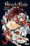 Acheter Bloody Kiss volume 1 sur Amazon