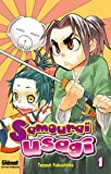 Acheter Samouraï Usagi volume 1 sur Amazon