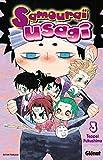 Acheter Samouraï Usagi volume 3 sur Amazon