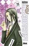 Acheter L'Académie Alice volume 14 sur Amazon