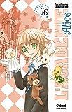 Acheter L'Académie Alice volume 16 sur Amazon