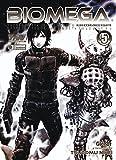 Tsutomu Nihei: Biomega, Tome 5 (French Edition)
