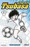 Acheter Captain Tsubasa volume 1 sur Amazon
