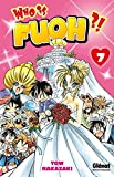 Acheter Who is Fuoh ?! volume 7 sur Amazon