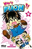 Acheter Who is Fuoh ?! volume 9 sur Amazon