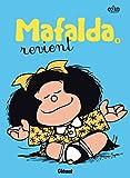 Quino: Mafalda, Tome 3: Mafalda revient