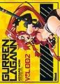 Acheter Gurren Lagann volume 2 sur Amazon