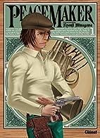 Peace Maker Vol.1 by Ryouji Minagawa