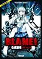 Acheter Blame Gakuen and so on volume 1 sur Amazon