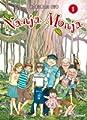 Acheter Nanja Monja volume 1 sur Amazon