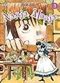 Acheter Nanja Monja volume 3 sur Amazon