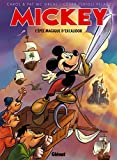 Pat McGreal: Mickey (French Edition)