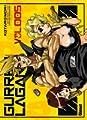 Acheter Gurren Lagann volume 5 sur Amazon