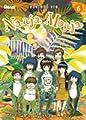Acheter Nanja Monja volume 6 sur Amazon