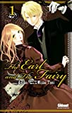 Acheter The Earl and the Fairy volume 1 sur Amazon