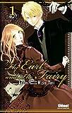 Acheter The Earl and the Fairy volume 1 sur Amazon