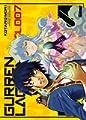 Acheter Gurren Lagann volume 7 sur Amazon